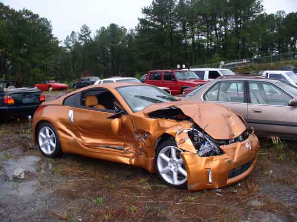 What Is Salvage Title Cars For Sale