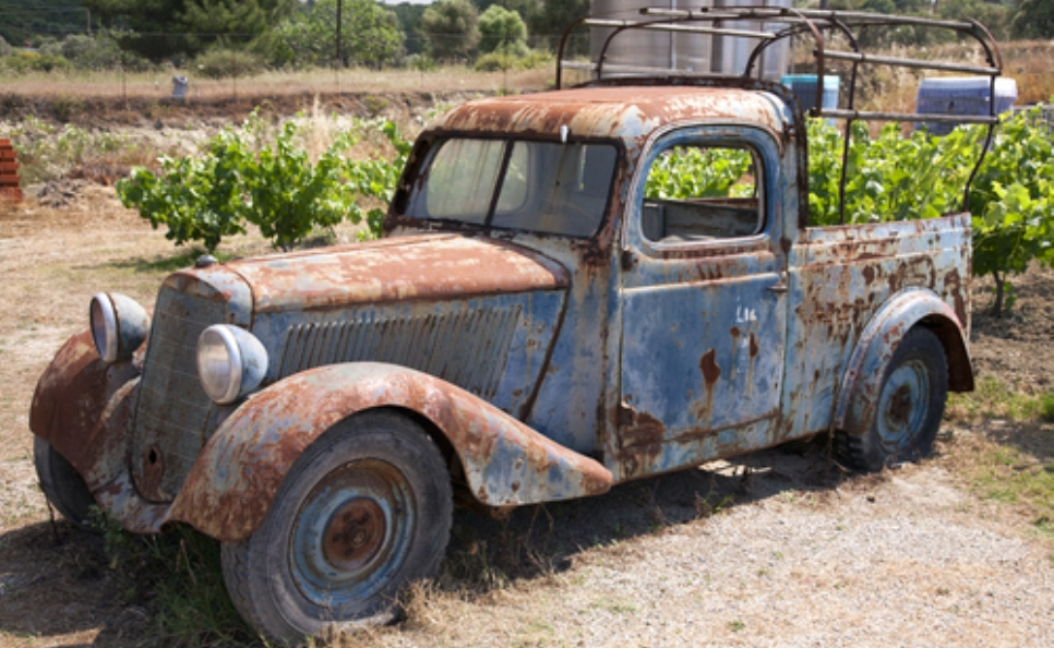 When it comes to selling a junk car for cash, be careful
